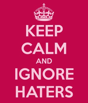 Mean Quotes To Haters Mean quotes to haters haters