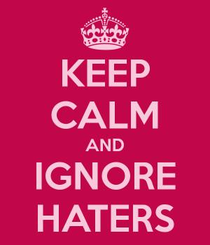 Mean Quotes To Haters Mean quotes to haters haters