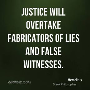 Witnesses Quotes