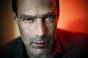 Sebastian Junger Pictures
