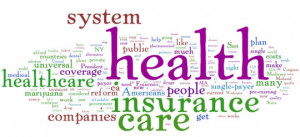 In the United States, the debate regarding healthcare reform includes ...