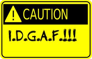 Idgaf Pictures