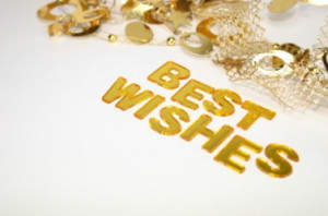 Quotes and Phrases for Best Wishes