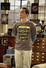 Best Sheldon Cooper quotes.