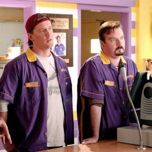 Clerks II (Kevin Smith, 2006)