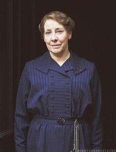 Downton Abbey Season 4: Mrs Hughes