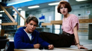 The Breakfast Club really have the youth orgasm