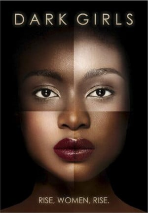 Why do dark skinned women feel like they aren't beautiful? Why is ...
