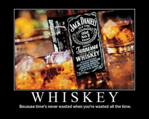 Whisky Is Like A Magic Word