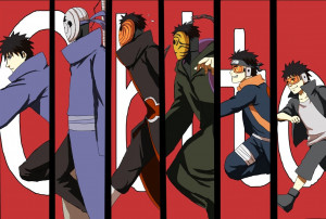 What the hell is wrong with Uchiha Family! D: