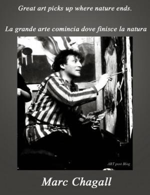 marc chagall # quotes # citazioni
