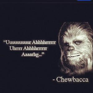 Empathy Quotes | Wookie Quotes Are The Best