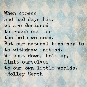 Quotes About Hiding Your Emotions
