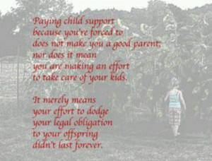 Deadbeat Dad Poems From Daughter Deadbeat dad. via stormy shelton ...