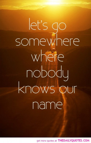 Lets Go The Daily Quotes- Good Friendship Quotes Song Lyrics.