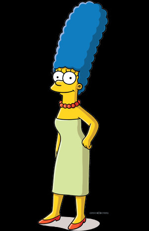 Marge Simpson Quotes