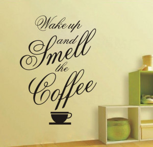 -Coffee-Quotes-Wall-Decor-Sticker-Removable-Wall-Murals-Decal-Quotes ...