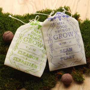 Guide to the Latest Trends in Wedding Favors