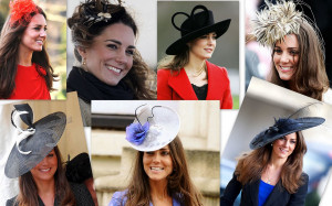 Kate Middleton Fashion Style