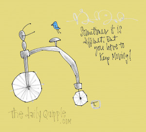 in inspire tagged back to work back to work quotes bicycle quote ...