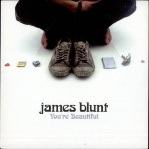 James Blunt, You're Beautiful, UK, Deleted, 7