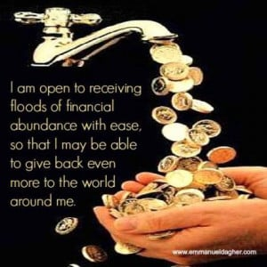 Wealth and Abundance are Within Your Reach with the Law of Attraction
