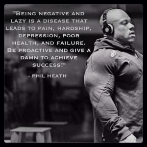 Phil Heath