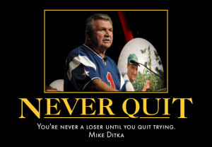 Mike ditka funny quotes wallpapers