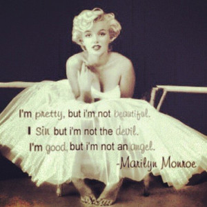 marilyn monroe quotes 9 large swag quotes tumblr marilyn monroe large