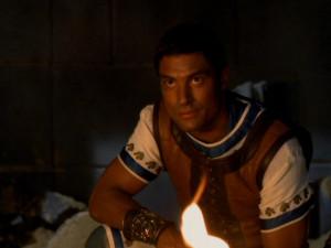 Mark Antony - The Xena: Warrior Princess and Hercules: The Legendary ...