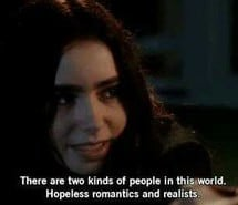 lily collins, movie, quote, stuck in love