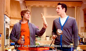 blog dedicated to the awesome show, The Inbetweeners