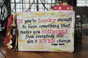 Taylor Swift Quotes About Friendship #1