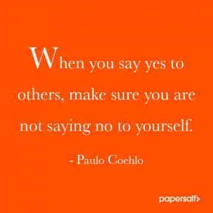 It's okay to put yourself first sometimes #parenting #papersalt www ...
