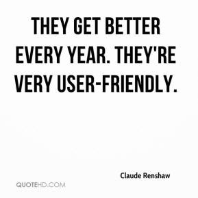User Quotes