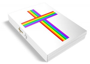 homosexuality was first mentioned in the bible in 1946 in the revised ...