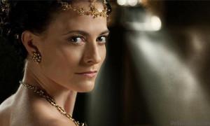 Lara Pulver – Sherlock Series 3