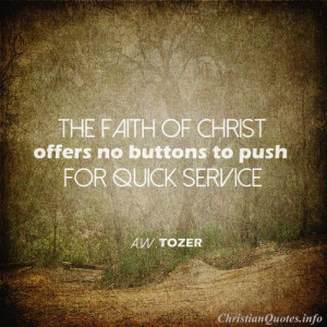 Christian Quotes About Faith Share this quote: