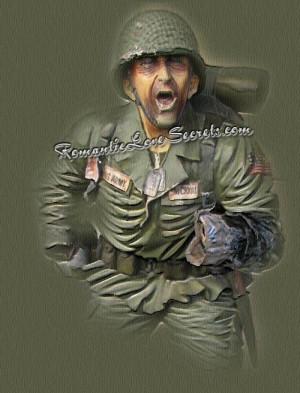Vietnam War Quotes - Military War Veterans