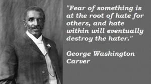 George washington carver famous quotes 2