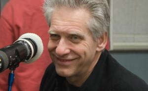 David Cronenberg May Direct