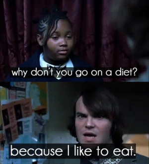 funny jack black quotes