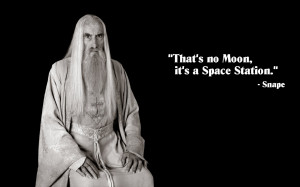 movies humor quotes the lord of the rings harry potter saruman ...