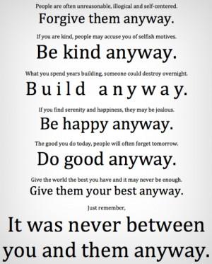 quotes about karma tumblr