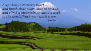 John Muir Mountain Quotes Images, Pictures, Photos, HD Wallpapers