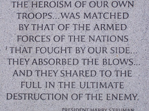 Quote On Soldiers