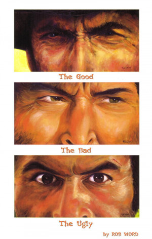 The Dollars Trilogy The Good The Bad and The Ugly