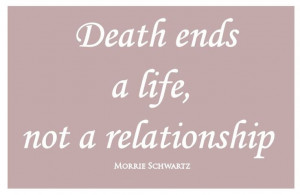 Quotes About A Family Member Dying From Cancer ~ KugAlls: Tuesdays ...