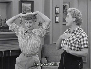love lucy and ethel | I love Lucy Ricardo and Friends board #2 of 2