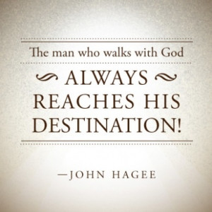 Quote from Pastor John Hagee's upcoming book The Power of the ...